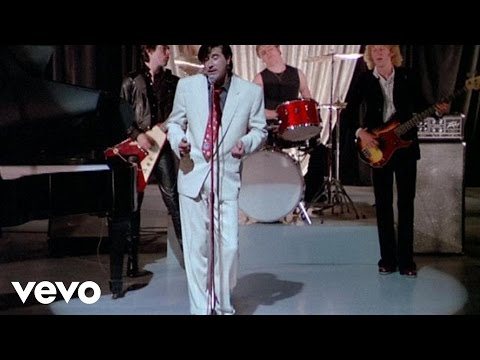 Bryan Ferry - Let's Stick Together video