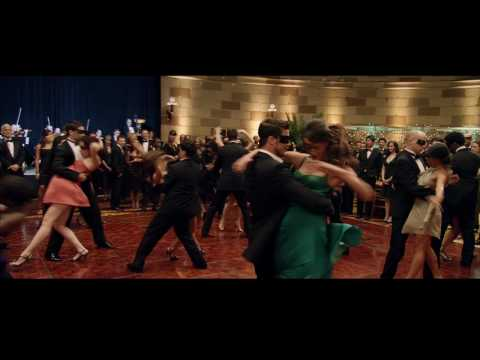 STEP UP 3D Trailer 2