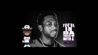 Gucci Mane ft. Lil Wayne - Oh Lord Screwed & Chopped (Truth Mix)