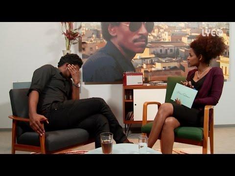 LYE.tv - Weini Sulieman Presents  #1 - Interview - Ftsum Beraki - Eritrean Talk Show 2017