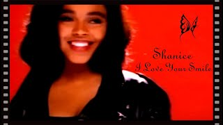 Shanice   I Love Your Smile