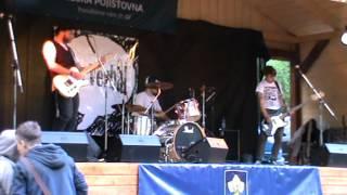 Video Unfulfilled@ Inside Fest 2012