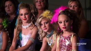 Dance Moms - The Judges Decide Who Gets the Part of Lux (S1 E12)