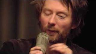 Radiohead   All I Need [live From The Basement]