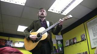 Neil Hannon - Everybody Knows (Except You) @RoadRecords  April 2009