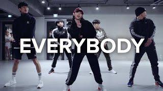 Everybody - Logic/ Mina Myoung Choreography