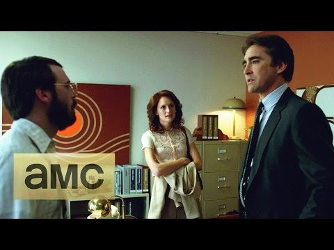 Inside Episode 104: Halt and Catch Fire: Close to the Metal