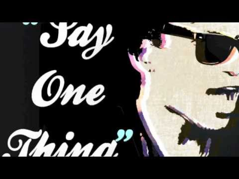 One Thing - AlwaysDown
