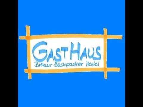 Vídeo de GastHaus Bremen Backpacker Hostel