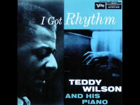 Teddy Wilson Trio - When Your Lover Has Gone