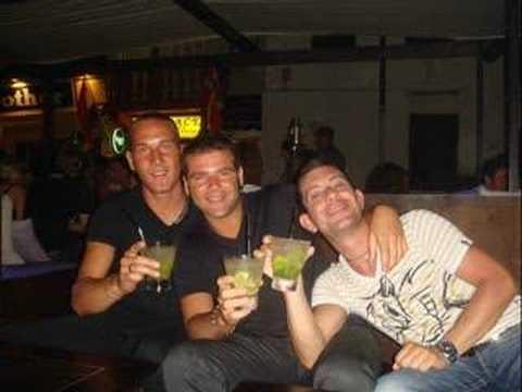 Gocce Colm da una bevanda alcolica