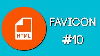 Tutorial #html Como poner un favicon en tu pagina web