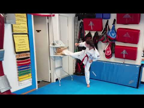 Team USA TKD Fitness - Journey To Potential