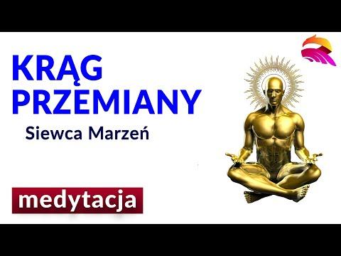 [POPKO TV] Medytacja 1700Hz. Krąg Przemiany. Duchowe odrodzenie. Metamorfoza. Rekonstrukcja DNA.