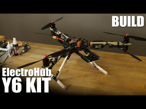 flite-test--electrohub-y6-kit--build