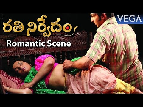Rathinirvedam Romantic Scenes | Sreejith Watching While Swetha Menon Sleeping