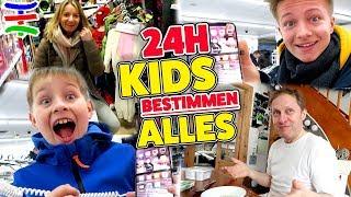 Ash & Max bestimmen: Neue IPHONES für die Kids 📱 TipTapTube 😁 Familienkanal 👨👩👦👦