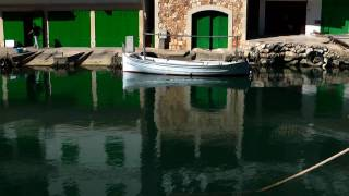 preview picture of video 'Cala Figuera (Video-2), Mallorca, Spain'