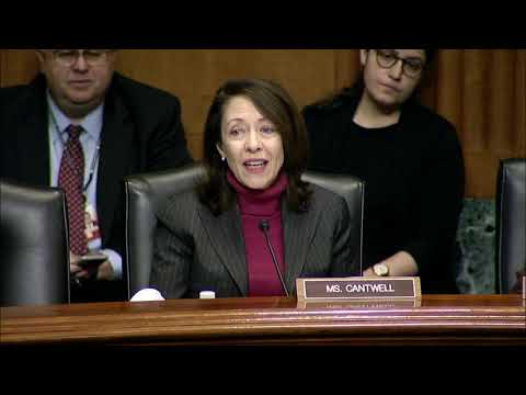 Cantwell%20Votes%20to%20Advance%20United%20States%2DMexico%2DCanada%20Agreement%20to%20Full%20Senate