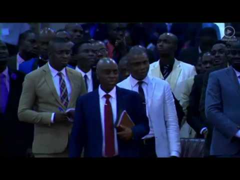 #IYAC2017 Self Discipline - Bishop David Oyedepo