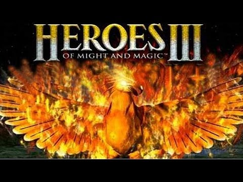 Heroes of Might and Magic III Trailer
