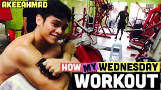 WW - Wednesday Workout