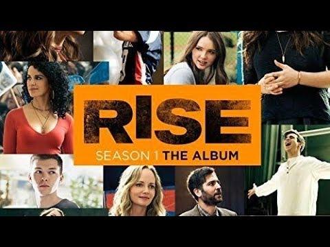 Rise Season 1: The Album Soundtrack Tracklist