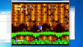 Flamewing's Sonic 3 & Knuckles improved driver tutorial