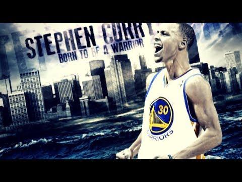 Stephen Curry 2017 MVP Mix -