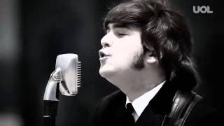 Especial Beatles 'Anna Go To Him'1963 COVER.Esta é pro papis.