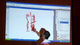 Todd McFarlane & Greg Capullo: How To Draw 3/6