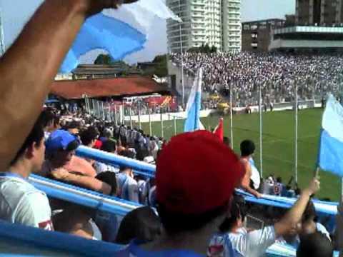 """BAC- Banda Alma Celeste"" Barra: Alma Celeste • Club: Paysandu"