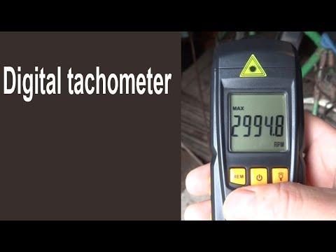 Tachometers in Bengaluru, Karnataka | Get Latest Price from