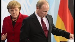 Німечинна поставила на місце Росію! Поблажок не буде