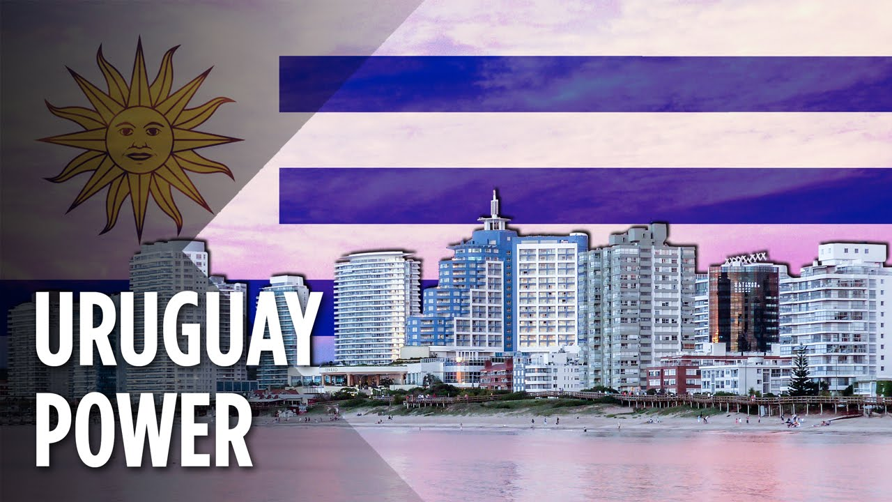 How Powerful Is Uruguay? thumbnail