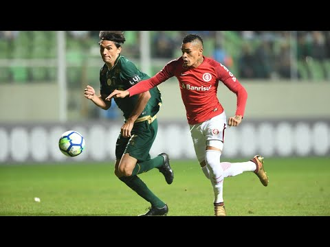 Jonathan ^ el loco^ Alvez Debuta con gol en el Internacional
