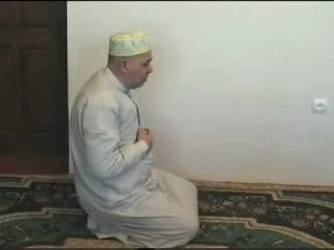 Молитва при входе в мусульманское кладбище