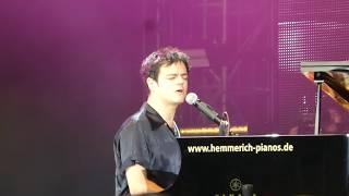 Jamie Cullum   Jazzopen Stuttgart   12.07.2019   Drink   LIVE !!!