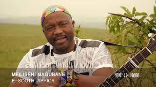 MFILISENI MAGUBANE 2019 CD PROMO