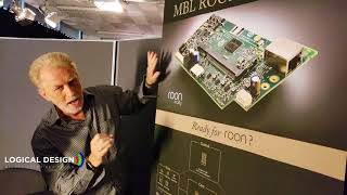 MBL Roon Munich 2018
