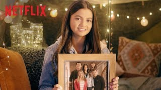 No Good Nick | Season 1 Trailer | A NEW Netflix Series