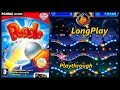 Peggle Longplay Full Game Playthrough no Commentary
