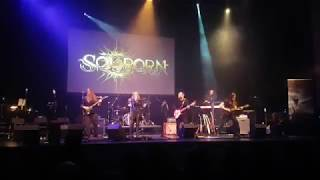 Solborn - Voyage to the World's End LIVE