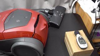 Electrolux Pure D8.2 najtichší vysávač na trhu