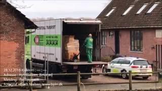 28.12.2017 Lade med ulovligt fyrværkeri, Birkerød