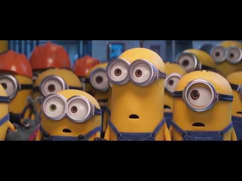 미니언즈 2 (Minions: The Rise of Gru , 2020) 티저 예고편 - 한글 자막