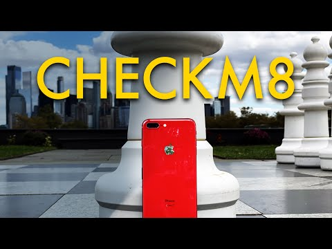 Is Your iPhone at Risk? checkm8 Explained!