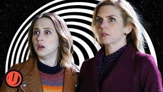 """The Twilight Zone - Episode 7 """"Not All Men""""   Easter Eggs & Breakdown"""
