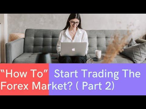 Cfa 3 prekybos strategijos