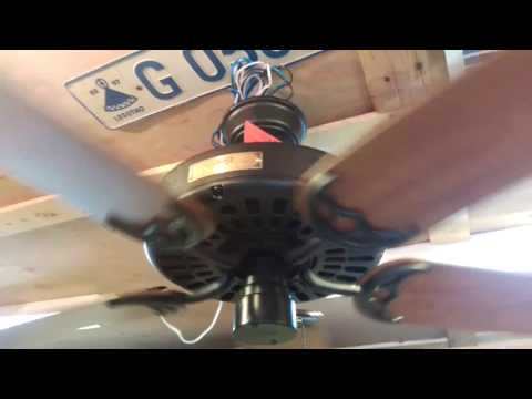 Review Of The NEW 2015-2016 Hunter Original Ceiling Fan 23838 23845 23847 Model Numbers